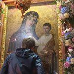 Святыни родного края: Барколабовская икона Божией Матери