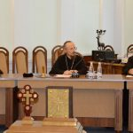 Год малой родины: семинар-совещание ответственных за координацию работы в епархиях по подготовке программы мероприятий