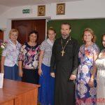 «В школу с радостью»: акция в Борисовской епархии