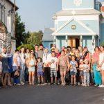 Покровская церковь в деревне Чижевичи Солигорского района включена в юбилейный краеведческий маршрут