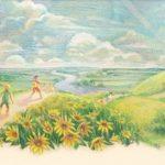 Открылся Пятый сезон Международного детско-юношеского литературного конкурса им. И.С. Шмелева «Лето Господне»