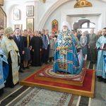 Митрополит Павел совершил молебен перед началом нового учебного года