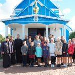 В Брестской епархии прошел отборочный этап Афанасьевского интеллектуального турнира