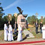 В Могилевской епархии состоялись торжества в честь 310-летия победы русских воинов в сражении при Лесной