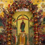 В октябре Свято-Елисаветинский монастырь проведет в минских вузах праздничные молебны и встречи со священниками