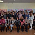 В Гомеле состоялся семинар «Формирование позитивных установок на семейные ценности и здоровый образ жизни»