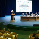 В Минске проходит Шестой Международный форум «Святость материнства»
