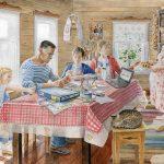 Как стать счастливым в семейной жизни