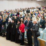 В Минске открылись Четвертые Белорусские Рождественские чтения «Молодежь: свобода и ответственность»