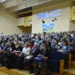 В рамках XVII Республиканских Свято-Евфросиниевских педагогических чтений состоялась работа секции по дошкольному воспитанию