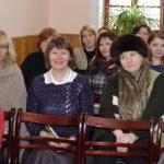 В Бобруйске состоялось методическое объединение учителей музыки и пения