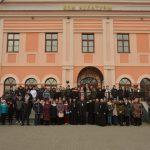 В Новогрудке прошел епархиальный этап Международных Рождественских чтений
