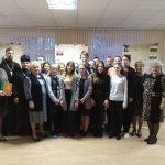 В Жировичской средней школе состоялось открытие фотовыставки, посвященной деятельности митрополита Литовского и Виленского Иосифа (Семашко)