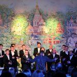 15 ноября в Минске пройдет концерт, посвященный пятилетию мужского хора «Всехсвятский»
