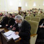 В Гродно состоялись VІI Коложские научно-образовательные чтения