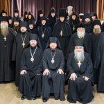 В Свято-Елисаветинском монастыре прошла секция для монашествующих IV Белорусских Рождественских чтений