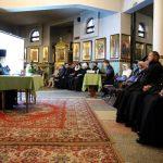 В Брестской епархии состоялся III этап региональных Рождественских образовательных чтений