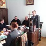 Состоялся Круглый стол для методистов епархиальных ОРОиК, посвященный работе ресурсных центров