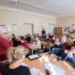 В Витебске состоялась Первая олимпиада по краеведению и Основам православной культуры для учащихся