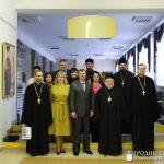 Подписана программа сотрудничества между Гродненской епархией и ГрГУ им.Янки Купалы