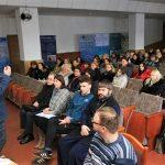 В Бобруйске прошел семинар по профилактике суицидоопасного поведения