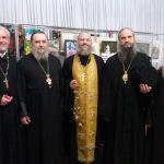 Укрепление единства поколений в наследовании православных духовных традиций