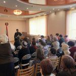 День православной книги отметили в Слуцко-Солигорской епархии