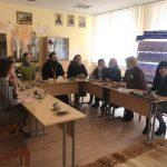 Преподаватели ОПК Новогрудчины приняли участие в работе областной инновационной площадки