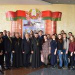 В Витебске прошла презентация международного проекта «Жемчужное ожерелье Святой Руси»