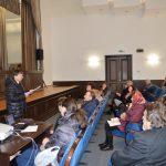 В Минске прошел семинар Методического объединения православных педагогов
