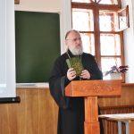 Учителя истории города Бобруйска познакомились с подвижнической деятельностью святителя Георгия (Конисского)