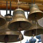 С 28 апреля по 4 мая в минских храмах прозвучит пасхальный перезвон