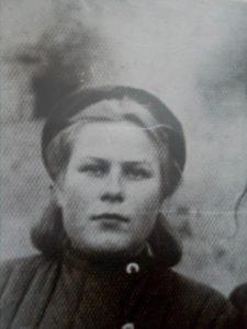 Клавдия Николаевна Кравченко