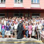 В Могилеве состоялся Республиканский семинар «Духовное общество и православная книга»
