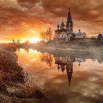 Руси православный дух