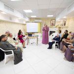 Республиканский семинар-практикум «Методические вопросы организации православных лагерей, опыт работы»