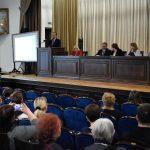 В Минске состоялись Свято-Николаевские духовно-просветительские чтения