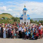 Программа Республиканского семинара-практикума «Методические вопросы организации православных лагерей, опыт работы»