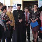В Калинковичах состоялось открытие выставки юных иконописцев