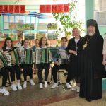 В Туровской епархии прошли ХIII Макариевские чтения
