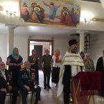 День всенародной памяти жертв Великой Отечественной войны почтили в Гомельской епархии