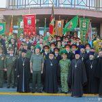 В Гродно завершился Республиканский военно-патриотический слет православной молодежи