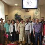В Полоцком государственном университете состоялась научно-практическая конференция «Молодежь и нравственность»