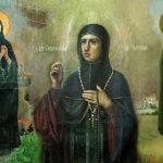5 июня в Полоцке пройдут праздничные торжества в честь преподобной Евфросинии Полоцкой