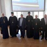 В Супрасльской академии прошла конференция «Исторические аспекты Православия и современное общество»