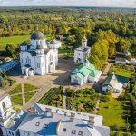 Значение древнего Полоцка для христианской истории Беларуси