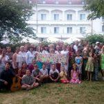 В Болгарии завершил работу выездной катехизационный лагерь «Крыничка» для белорусских детей