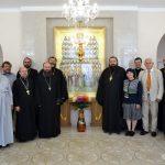 В Гомеле прошла научная конференция, посвященная 35-летию празднования Собора Белорусских святых