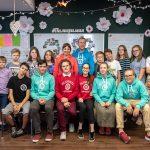 «Мой небесный покровитель»: мировоззренческая программа для детей и подростков