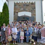 10 жніўня ушаноўваецца Маці Божая дзеля іконы Яе Ракавіцкай
